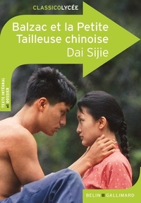 Sijie Dai - Balzac et la petite tailleuse chinoise.