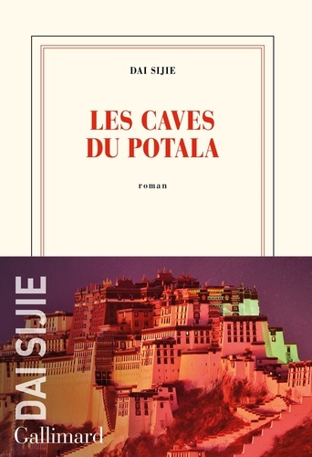 Les caves du Potala - Format ePub - 9782072906466 - 12,99 €