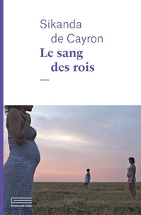Ebook pdf télécharger torrent Le sang des rois CHM (Litterature Francaise)