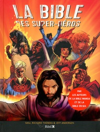 La Bible des super-heros.pdf