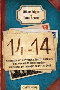 Silène Edgar et Paul Beorn - 14-14.