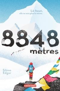 Silène Edgar - 8848 mètres.