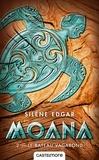 Silène Edgar - Moana Tome 2 : Le bateau vagabond.