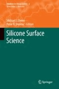 Michael J. Owen - Silicone Surface Science.