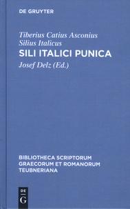 Sili italici punica - Edition en latin.pdf