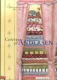 Silke Leffler - Contes d'Andersen.