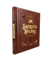 Silke Martin - Sherlock Holmes - Le livre de recettes.