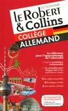 Silke Zimmermann - Le Robert & Collins collège allemand.