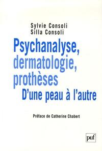 Deedr.fr Psychanalyse, dermatologie, prothèses. D'une peau à l'autre Image