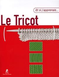 Silvana Cirani - Le Tricot.