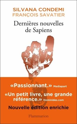 Dernières nouvelles de Sapiens  édition revue et augmentée