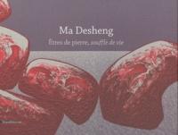 Silvana Editoriale - Ma Desheng - Etres de pierre, souffle de vie.
