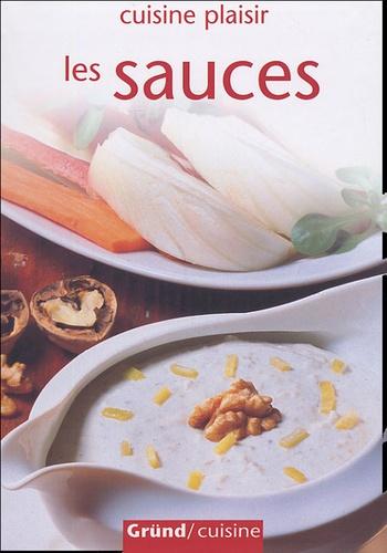 Silvana Franconeri - Les sauces.