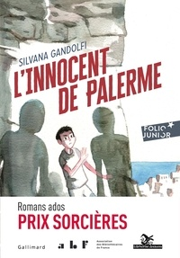 Silvana Gandolfi - L'innocent de Palerme.
