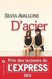Silvia Avallone - D'acier.