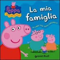 Silvia D'achille - La mia famiglia.