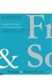 Silvia Lucchini - Français & Société N° 19 : Francophones et plurilingues : le rapport au français et au plurilinguisme des Belges issus de l'immigration.