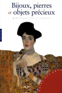 Bijoux, pierres et objets précieux - Silvia Malaguzzi | Showmesound.org