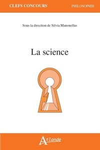La science - Silvia Manonellas pdf epub