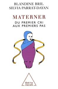 Feriasdhiver.fr Materner - Du premier cri aux premiers pas Image