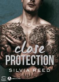 Silvia Reed - Close Protection.