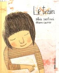 Silvia Santirosi et Chiara Carrer - Le train.