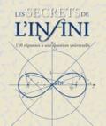Silvia Serrano et Natalia Hutter - Les secrets de l'infini - 150 réponses à une question universelle.