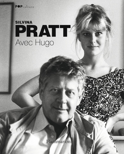 Silvina Pratt - Avec Hugo.