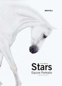 Silvio Maraini - Stars - Equine Portraits.