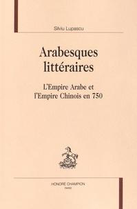 Galabria.be Arabesques littéraires - L'empire arabe et l'empire chinois en 750 Image