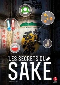 Siméon Molard - Les secrets du saké.