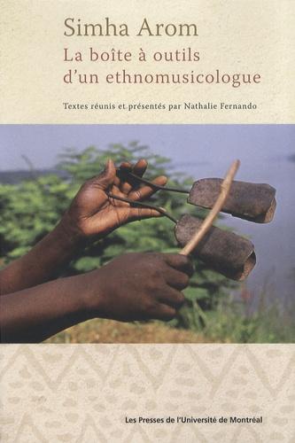 Simha Arom - La boîte à outils d'un ethnomusicologue.