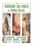 Simin Palay - La cuisine du pays.