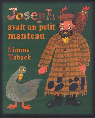 Simms Taback - Joseph avait un petit manteau.