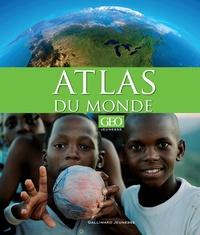Simon Adams et Mary Atkinson - Atlas du monde.