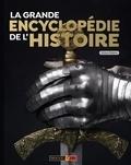 Simon Adams - La grande encyclopédie de l'histoire.