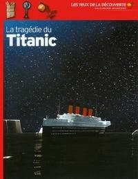 Simon Adams - La Tragédie du Titanic.