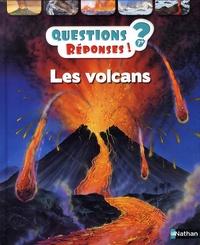 Simon Adams - Les volcans.