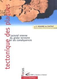 Alixetmika.fr Tectonique des plaques Image