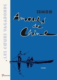 Simon - Amours de chine.