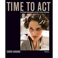 Simon Annand - Time to act.