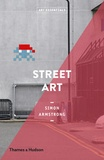 Simon Armstrong - Street art.