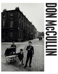 Simon Baker - Don McCullin.