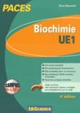 Simon Beaumont - Biochimie-UE1 - 1re année santé.