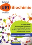 Simon Beaumont - Biochimie UE1 - 1re année santé.