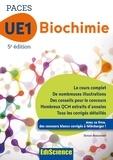 Simon Beaumont - PACES UE1 Biochimie - 5e éd..