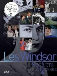Simon Bertrand - Les Windsor.