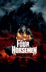 Simon Bisley et Michael Mendheim - Les quatre cavaliers de l'apocalypse Tome 1 : L'internaute.