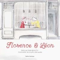 Simon Boulerice - Florence et Léon.