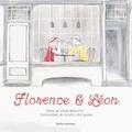 Simon Boulerice et Delphie Côté-Lacroix - Florence & Léon.